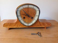 Franz Hermle & Sohn GmbH & co – Germany – Mantel clock from 1962