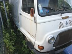 Renault - Estafette Pick up - 1971