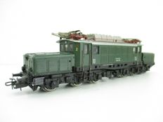 Märklin H0 - 3022 - Electric locomotive BR 194 'German crocodile' of the DB