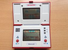Game & Watch - Safebuster - multiscreen