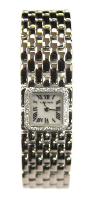 Cartier - Panthere Ruban - Ladies