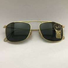RayBan - Sunglasses - Man - VIntage made in USA Baush&Lomb NOS