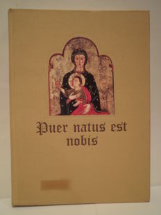 Teresa Pérez Higuera - Puer natus est nobis. The iconography of Christmas in medieval art - 1994