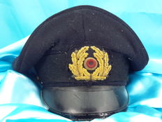 Germany - Antik Visor Cap from Germany