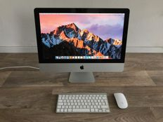 Apple iMac 21,5 inch 2,5GHz i5 Quad-Core