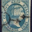 Stamps (Spain & Portugal) - 01-07-2017 at 18:00 UTC