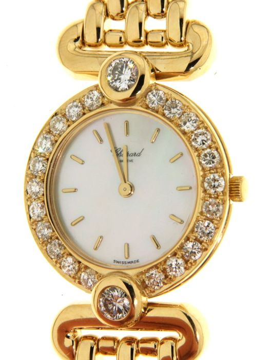 Chopard - Ladies watch