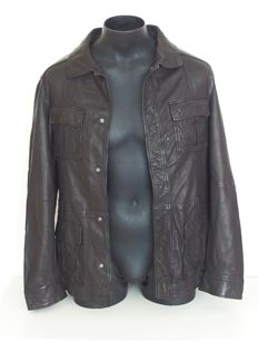 McGregor – Leather jacket