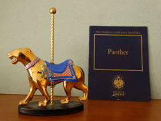 House of Faberge-Panther