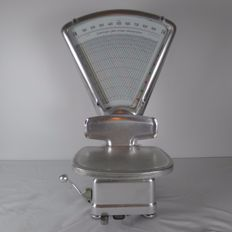 Bizerba grocery scale - type VI J 155