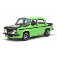 Otto Mobile - Scale 1/18 - Simca 1000 Rally 2 SRT
