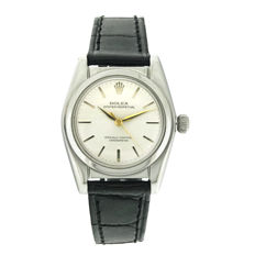 ROLEX 2940 Oyster Perpetual Bubble back - Men's Watch - 1940s