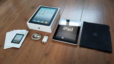 Apple iPad 1, 32GB with 3G! (A1337) with original box, Original Apple cover, charger, etc.