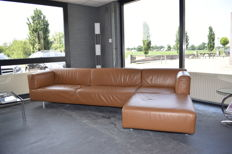 Piero Lissoni for Cassina – 250 MET designer sofa & chaise longue.