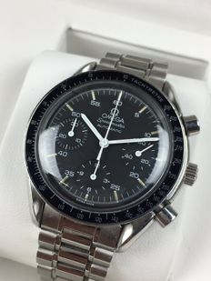 Omega — Speedmaster Chronograph automatic — 3510.50 — Men's — 1990-1999