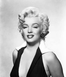 Gene Corman/Everett Collection - Marilyn Monroe, 1952