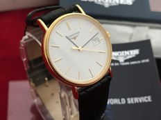 Longines Presence La Grande Classique – Men's wristwatch - Switzerland