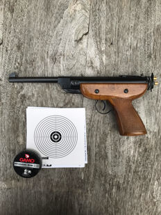 old shanghai airpistol