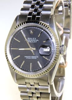 Rolex Datejust reference 1601