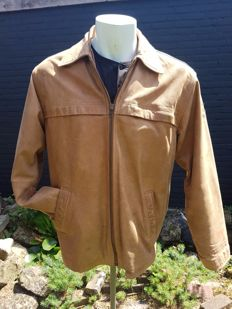 Pall Mall PME American classic leather Jacket