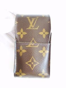 Louis Vuitton cigarette-holder -*No Reserve Price!*