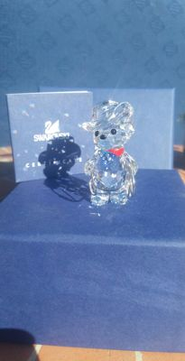 Swarovski - Johnny Kris bear