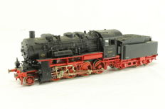 Fleischmann H0 - 1156 - Steam locomotive BR 56 of the DRG