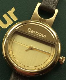 Barbour — Swiss movement — Women — 2011-present