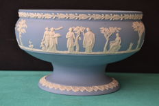 Wedgwood porcelain fruit bowl - England 1940