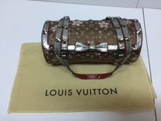 Louis Vuitton – Cherry blossom papillon monogram with Swarovski diamonds - Limited Edition 93/100