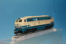 Märklin H0 - 3674 - Diesel locomotive BR 216 of the DB