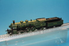 Märklin H0 - 3092 - Steam Locomotive with tender, S3/6 of the K.Bay.St.B.