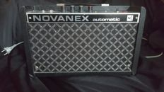 Vintage and rare Novanex Automatic A8 Amplifier