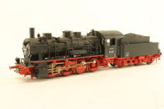 Fleischmann H0 - 1155 - Steam locomotive BR 55 of the DB
