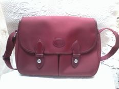 Longchamp - Satchel-type shoulder bag ***No reserve price***