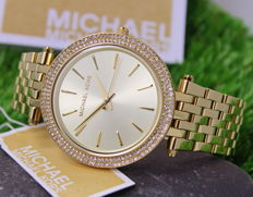 Michael Kors – Ladies MK3191 Darci Designer Watch – New & Mint Condition