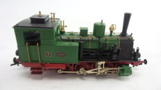 Fleischmann H0 - 4822 - Steam Locomotive T3 Humbold 2 W.N.