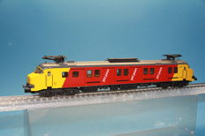 Märklin H0 - 3689 - Motorpost mP 3000 of the NS PTT