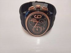 Time Force — Cristiano Ronaldo Limited Edition GOLD — TF3330MCRORO — Men's watch — 2011-present
