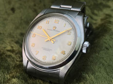 ♛  Rolex Oyster Chronometer men's wristwatch from 1953 ♛