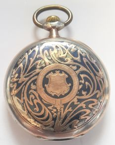 Zenith pocket watch - Switzerland ,1900s