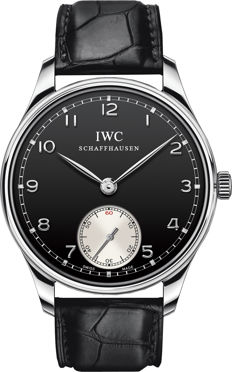 IWC — Portuguese Manual New With Tags 2017 - 2 years IWC International Warranty — 5454 04 — Hombre — 2011 - actualidad