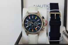 Nautica chronograph - Wristwatch - new condition