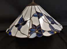 Tiffany hanglamp - Flowers