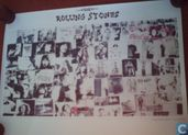 Rolling Stones: Exile on Main Street poster