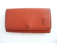 Louis Vuitton key-holder -*No Reserve Price!*