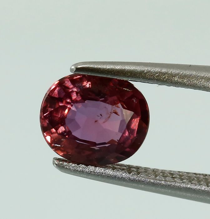 Ruby - 1.08 ct.