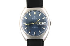 ARCTOS – men's wristwatch automatic day-date