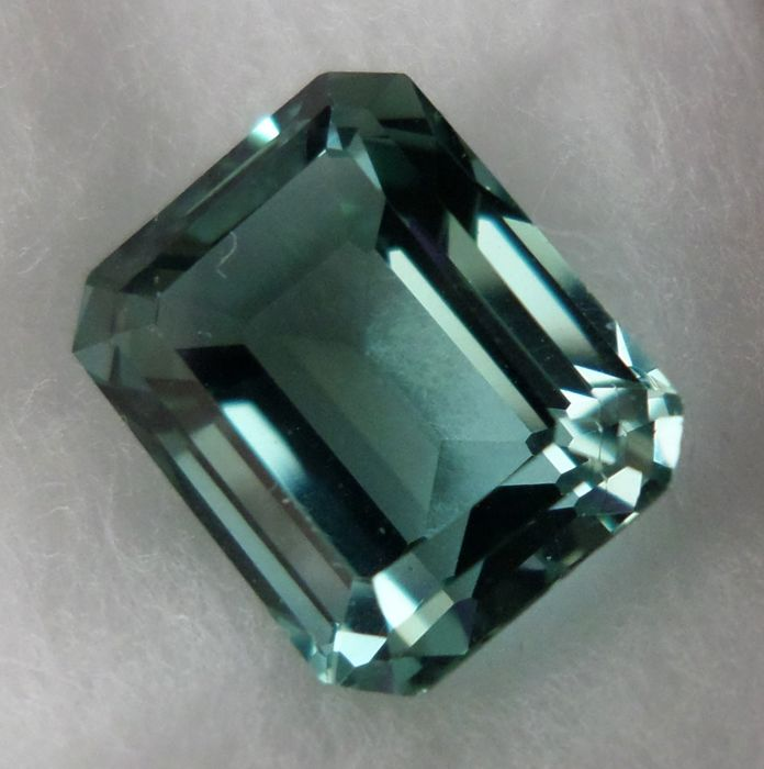 Topaz – 4.61 ct – No Reserve Price