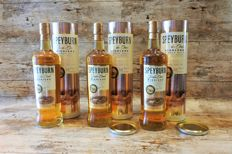 3 Bottles Speyburn Bradan Orach in original tubes